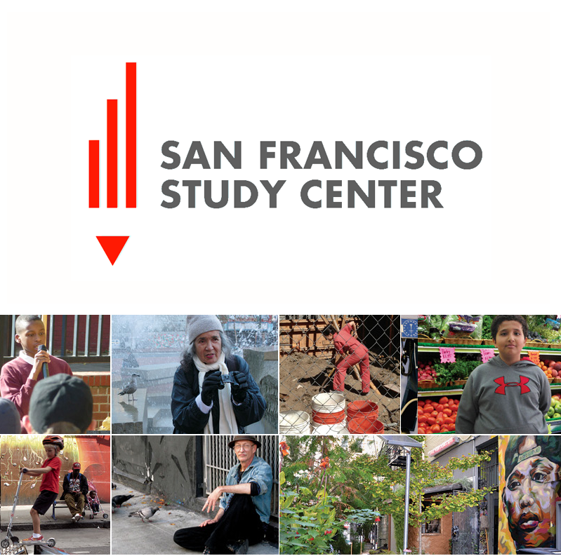 San Francisco Study Center logo